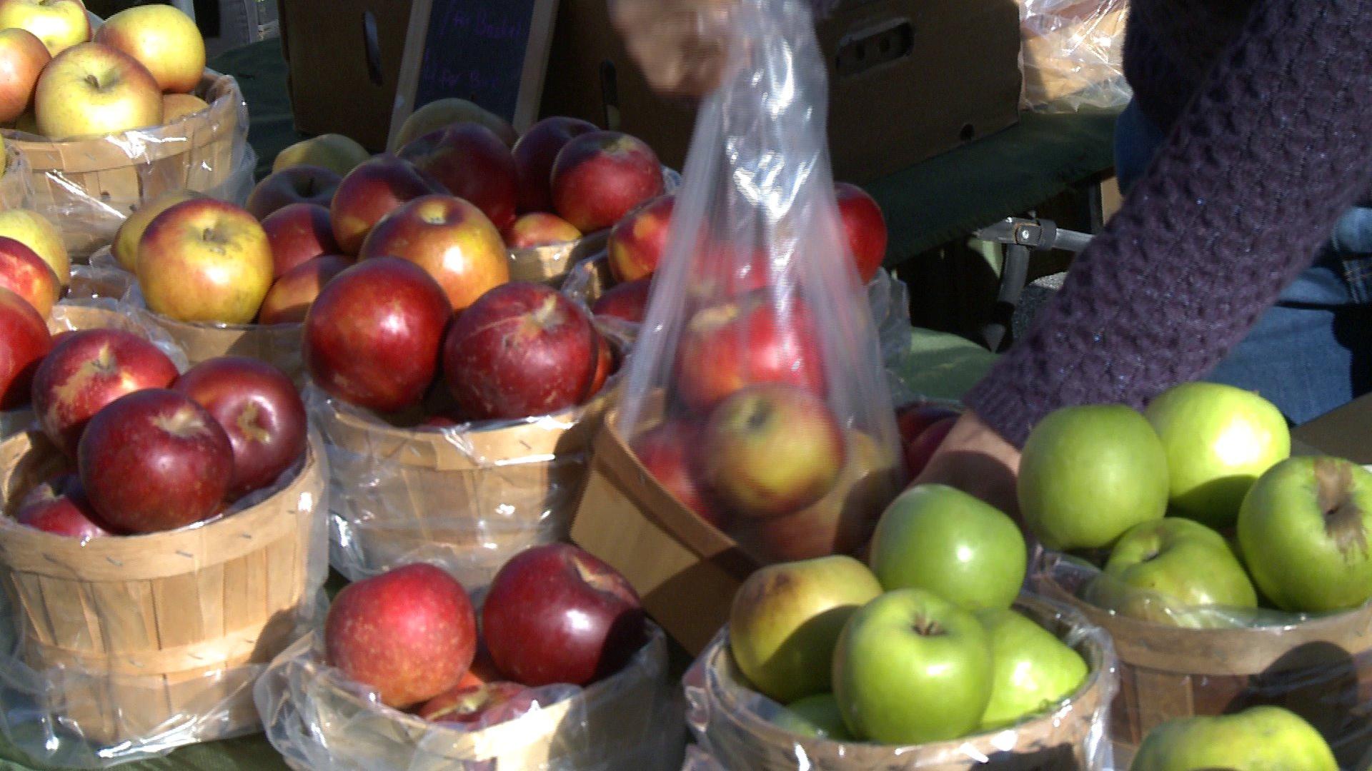 fayetteville farmers market