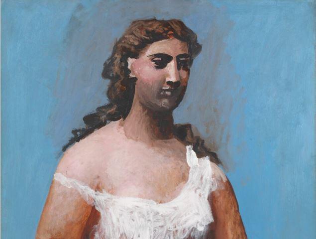 Picasso horizontal