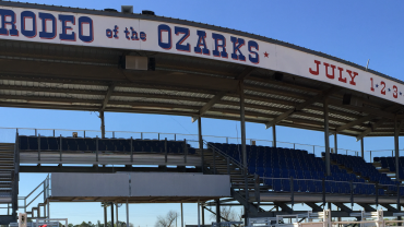 rodeo of the ozarks