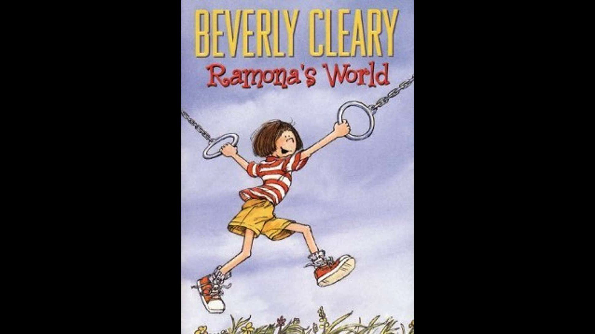 Beverly Cleary celebrates her 100th birthday.