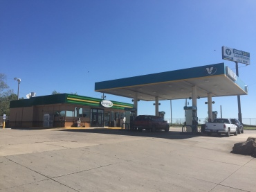 Valero Fort Smith