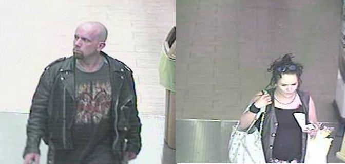Van Buren theft suspects