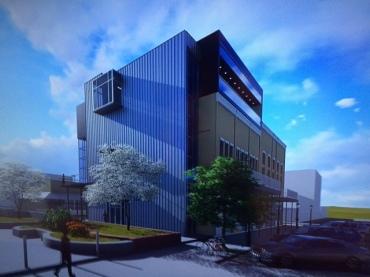 Fayetteville Square Center