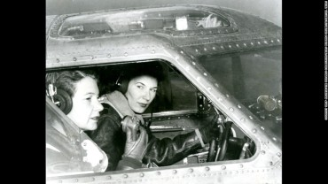 CNN WOMEN PILOTS
