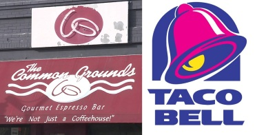 common grounds taco bell