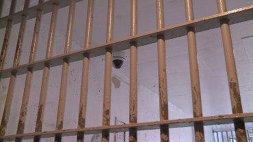 jail camera