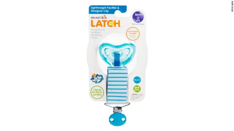 munchkin-pacifier-recall