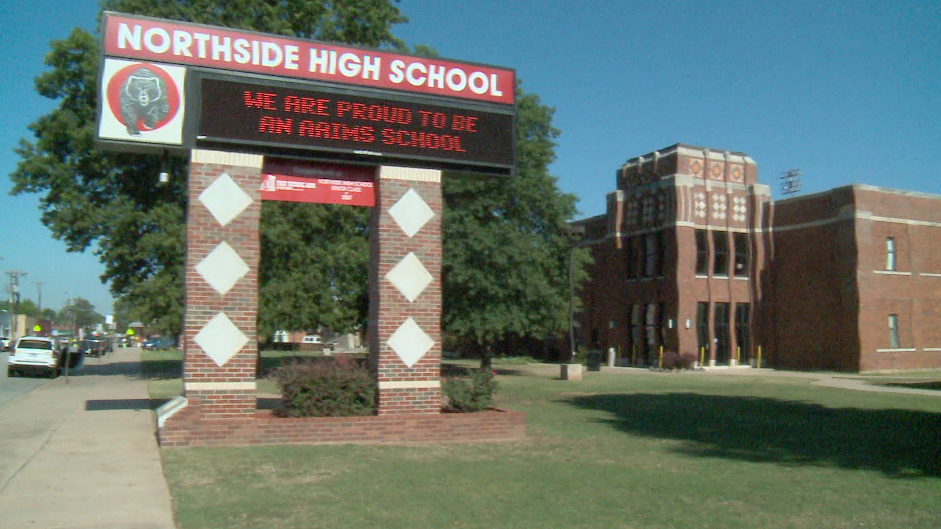 Northside High School