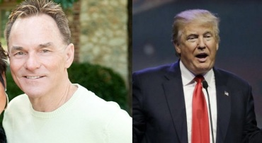 ronnie floyd and trump2