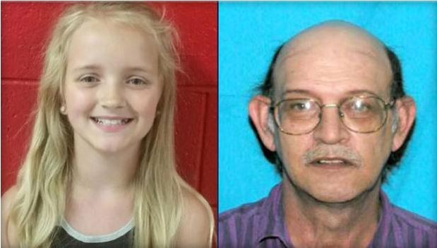 Tennessee Missing Girl