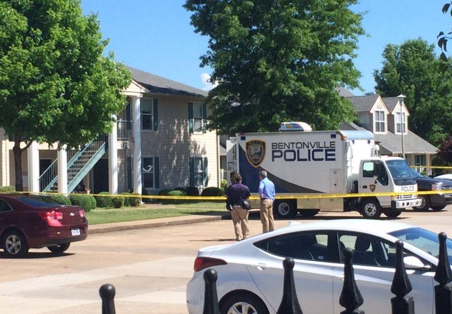 Waterside homicide