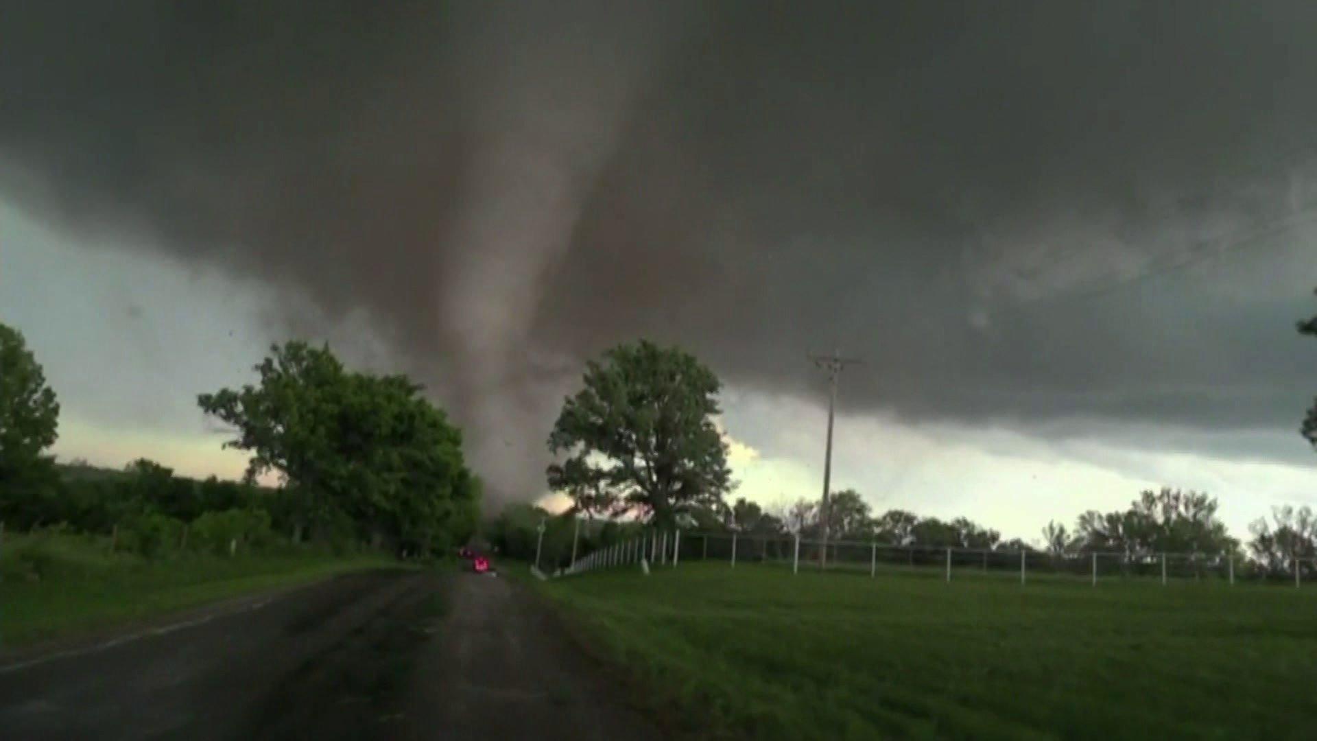 wynnewood tornado