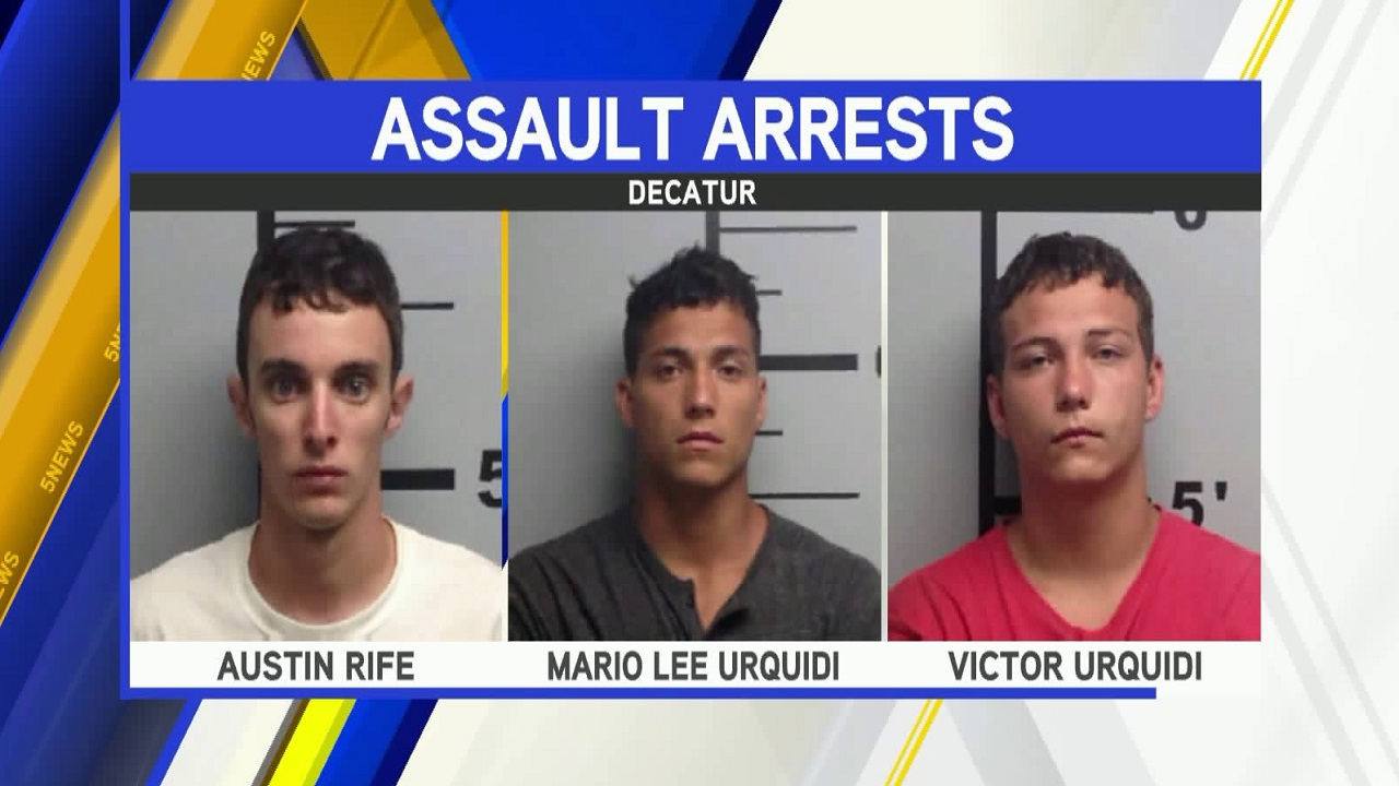 decatur arrests 2