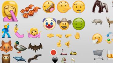 New Emojies