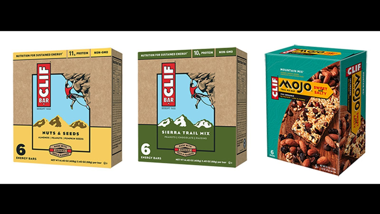 Clif Bars join list of products recalled over listeria concern