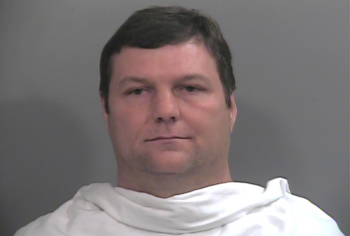 David Warford. Courtesy: Washington County Detention Center