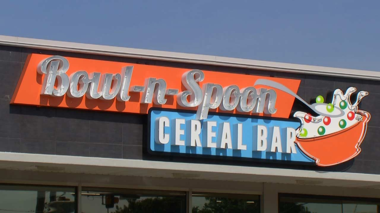 Bowl-n-Spoon