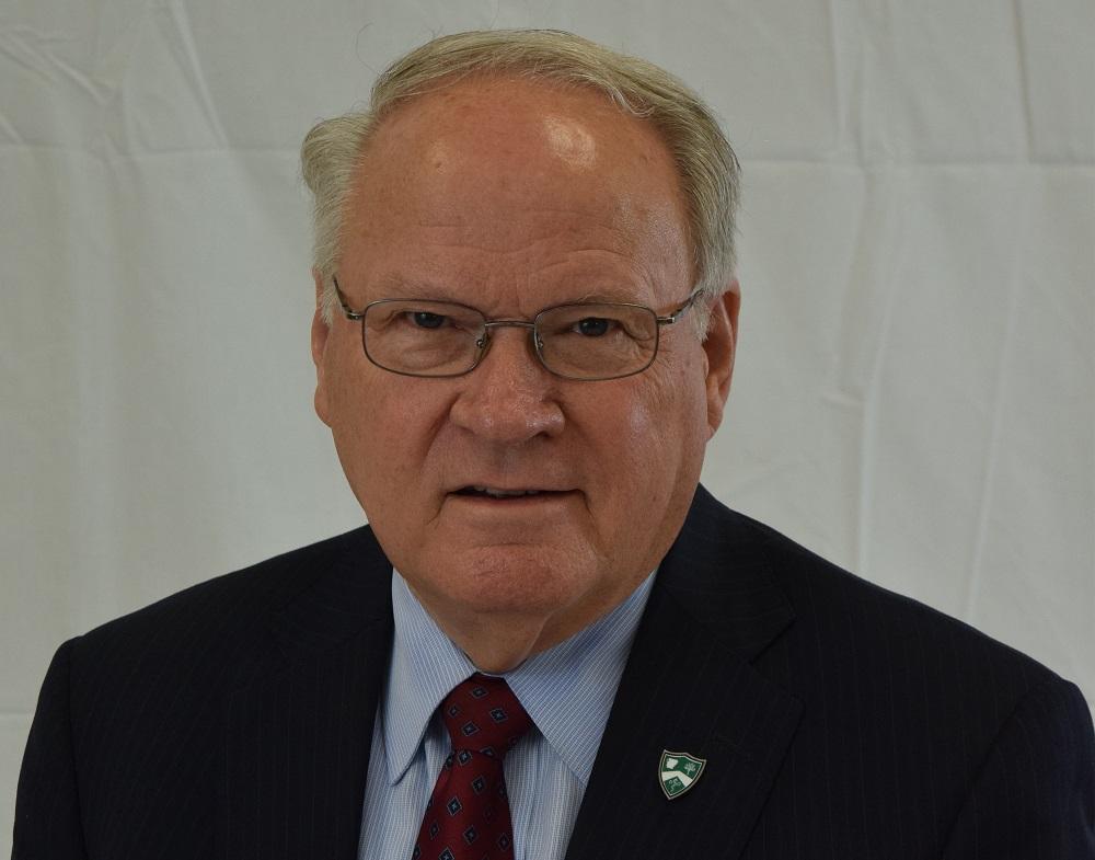Dr. Benny L. Gooden