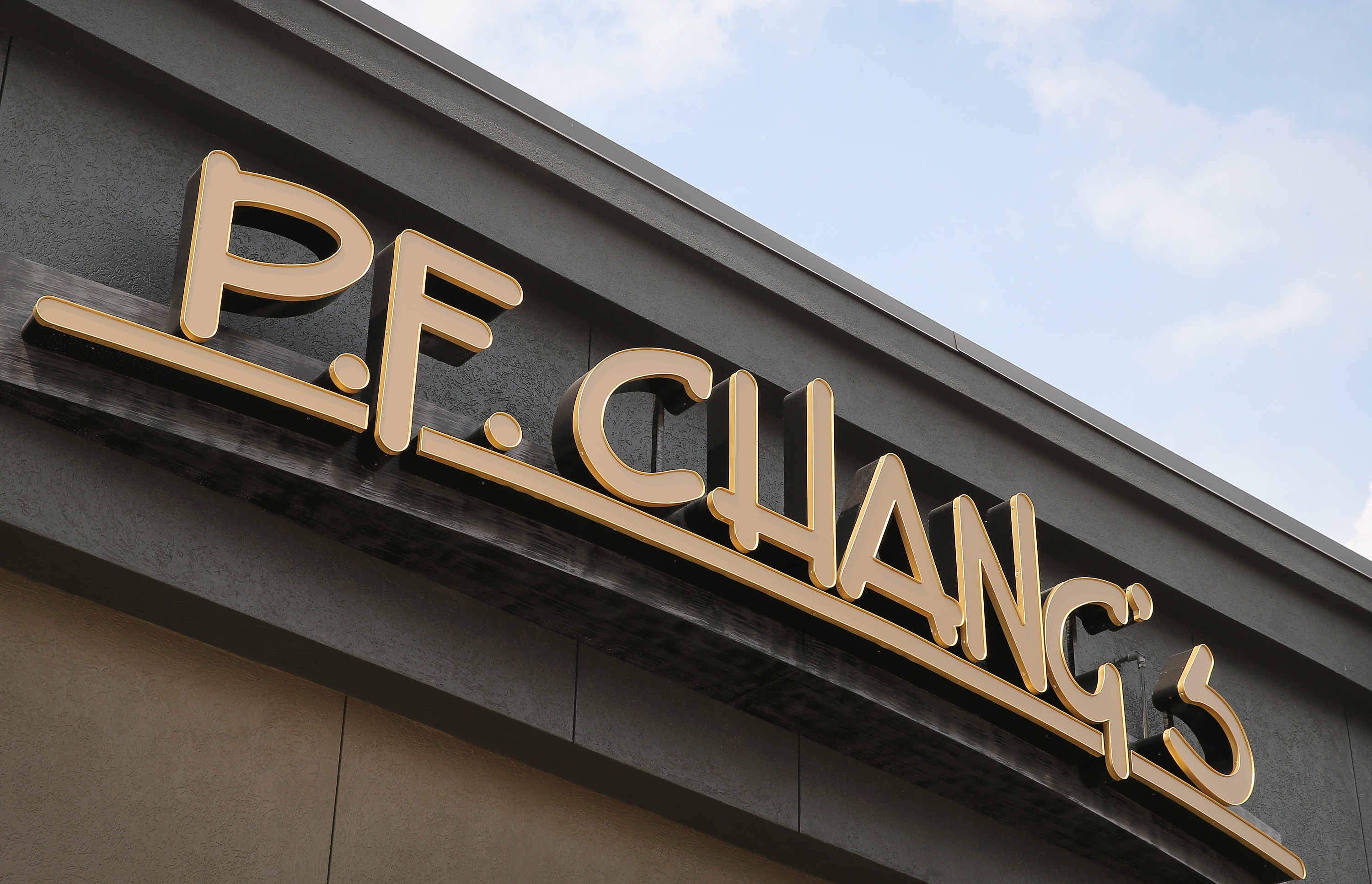 P.F. Chang's Restaurant Chain Announces Credit Card Security Breach