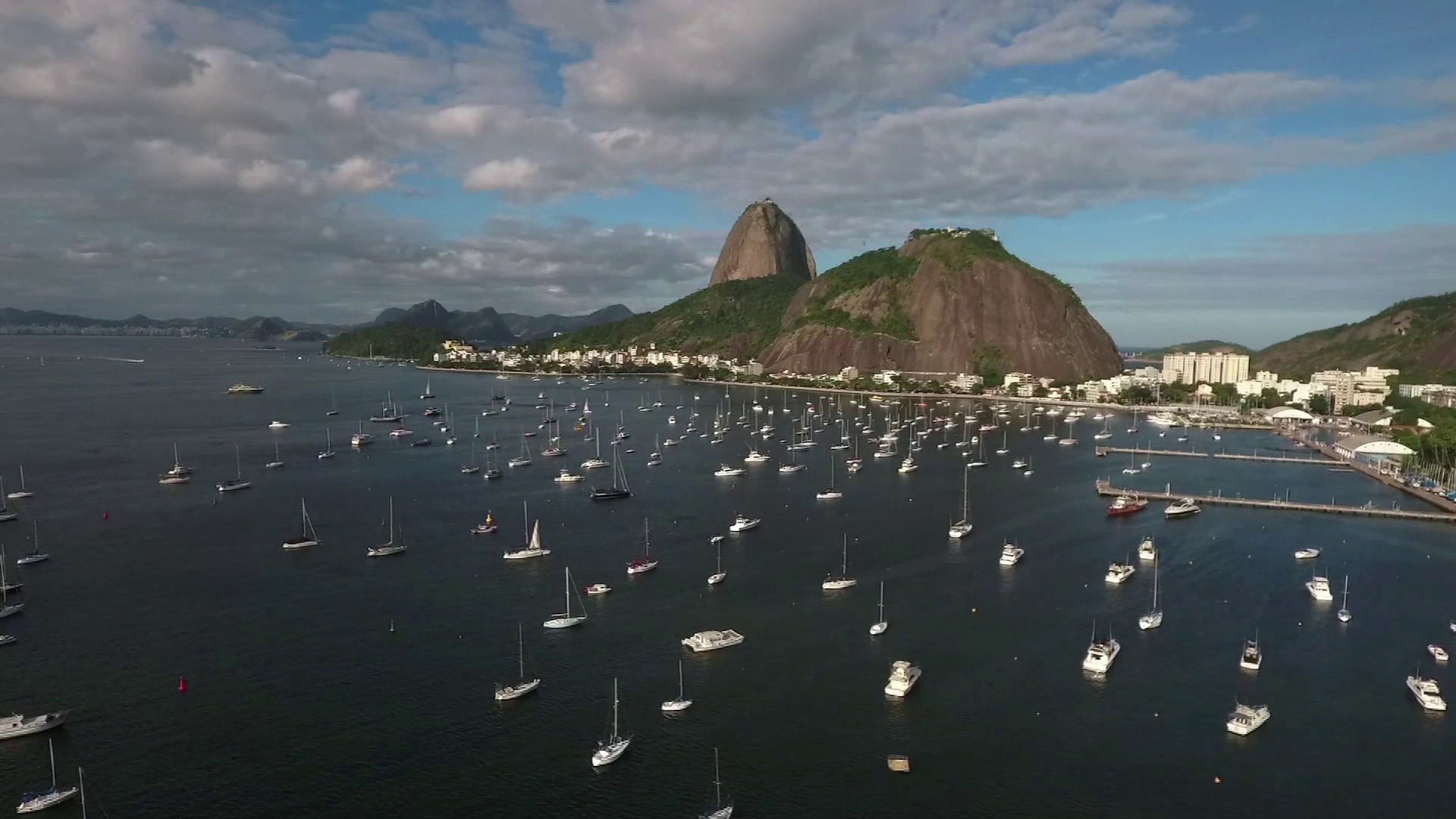 Super bacteria on Rio Beaches
