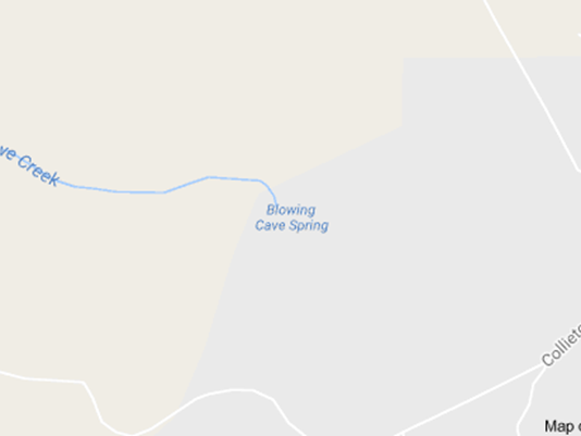 Courtesy Google Maps