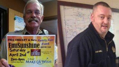 Sebastian County Deputy Killed, Hackett Police Chief Grazed By