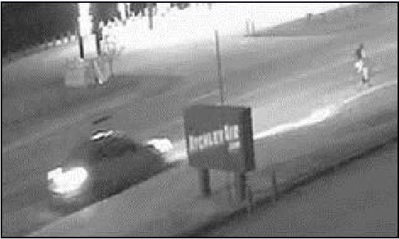 FS pedestrian hit and run