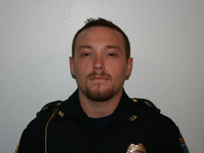 Officer Jason Cooper
