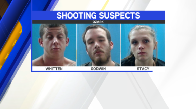 ozark shooting suspects
