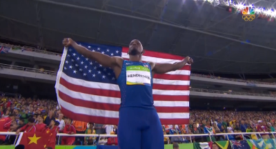 photo courtesy of NBC Olympics