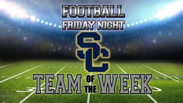 shiloh christian team of the week