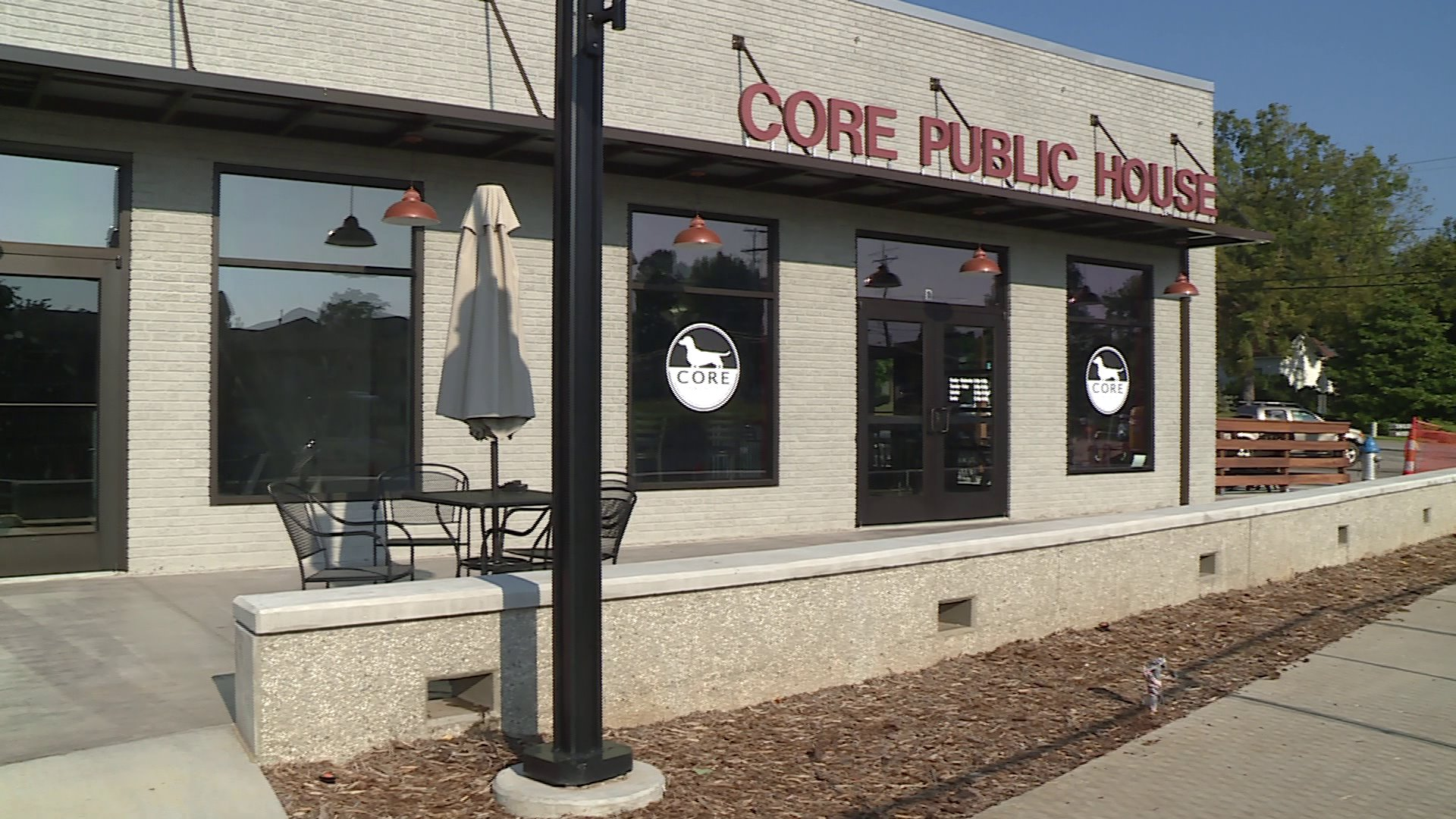 springdale core taproom