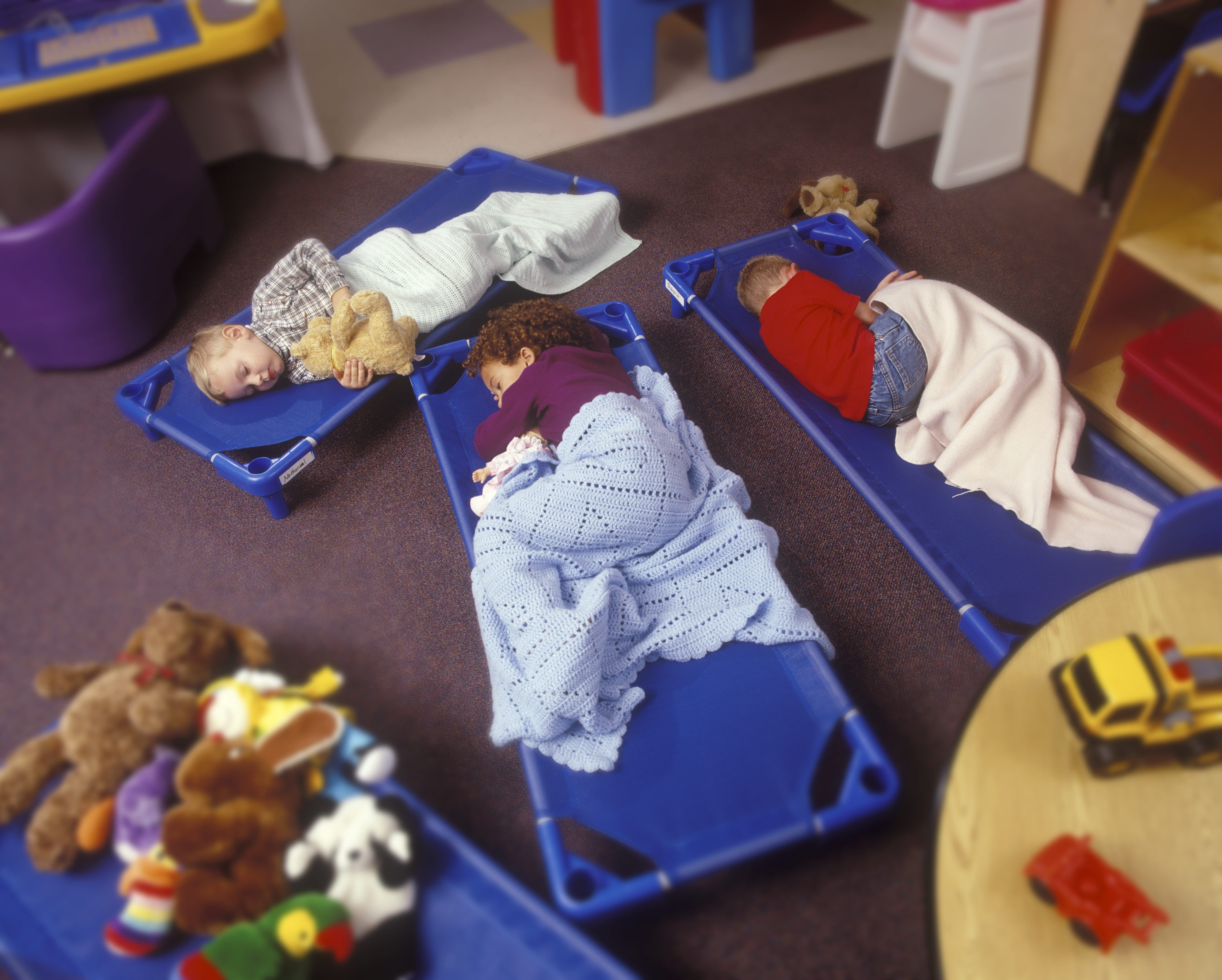 Children Preschool Classroom childcare daycare nap child