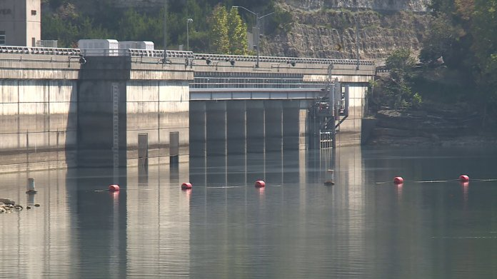 Army Corps of Engineers To Open Spillway Gates At Beaver Lake