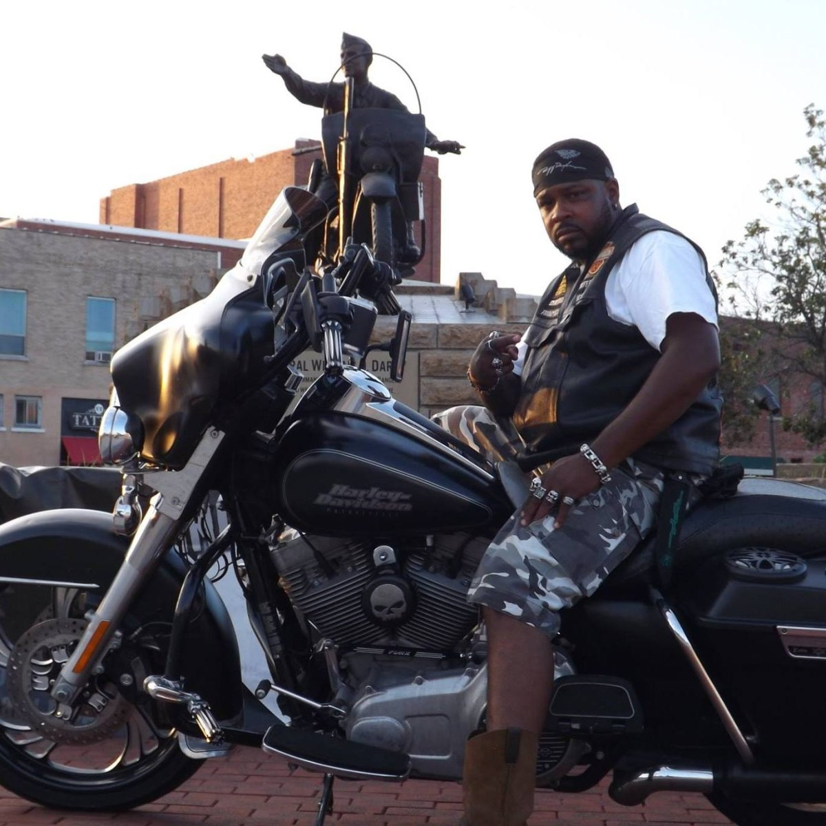 Hudson Valley Ruff Ryders are all about community