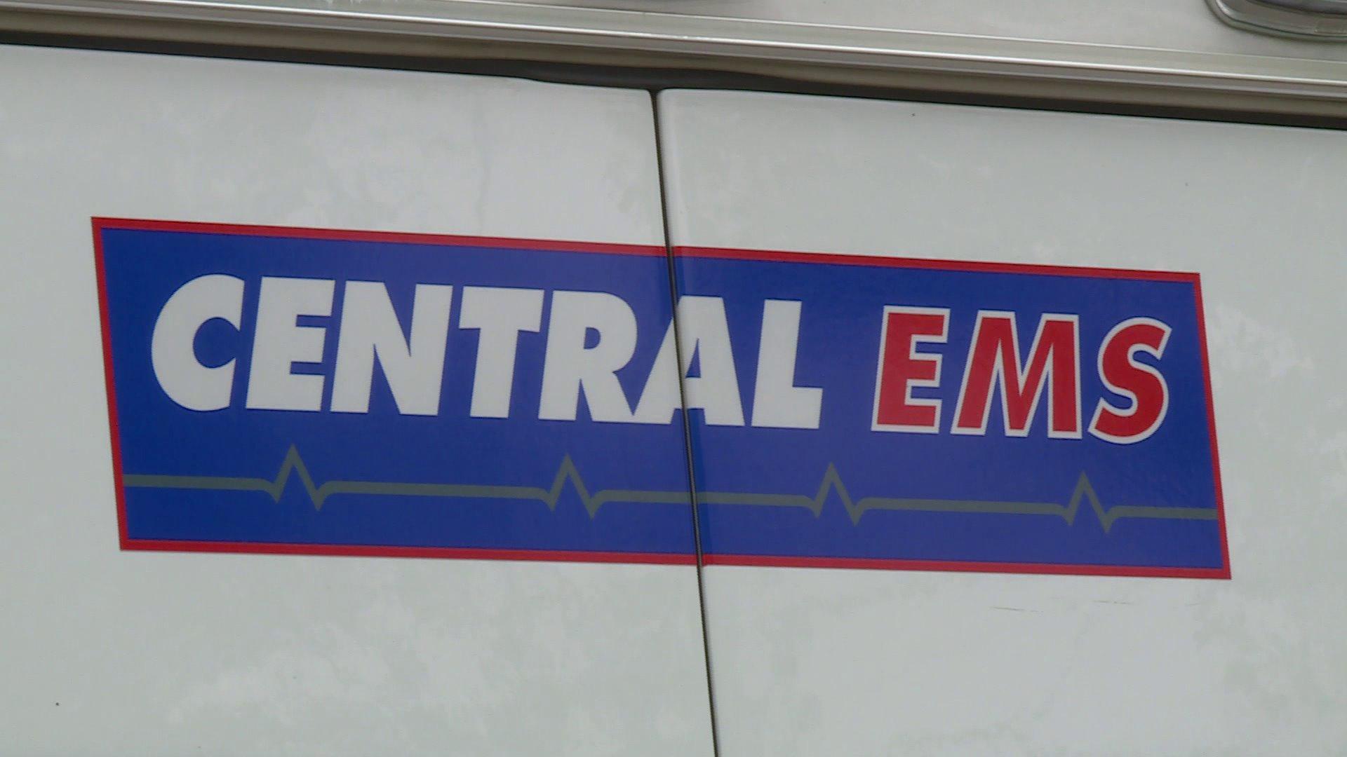 central-ems