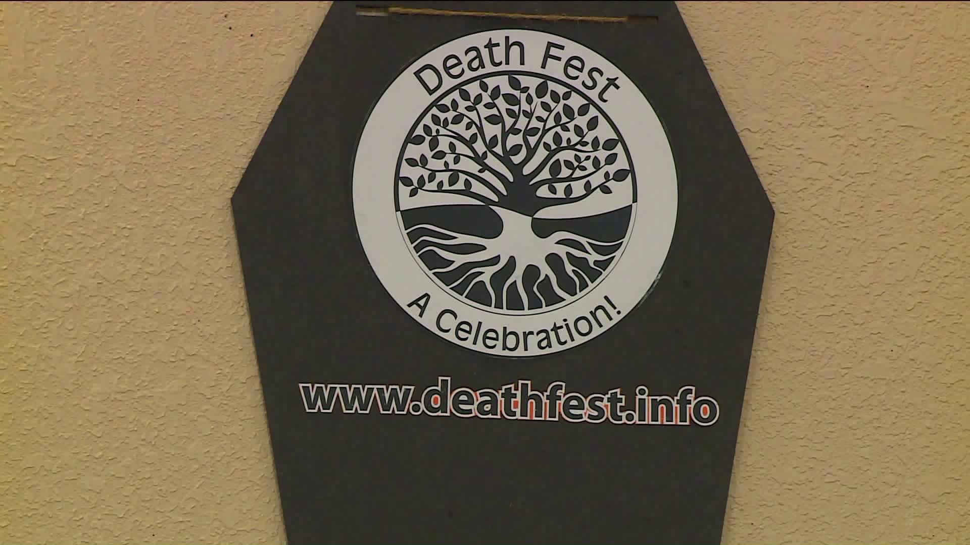 Death Fest: A Celebration!
