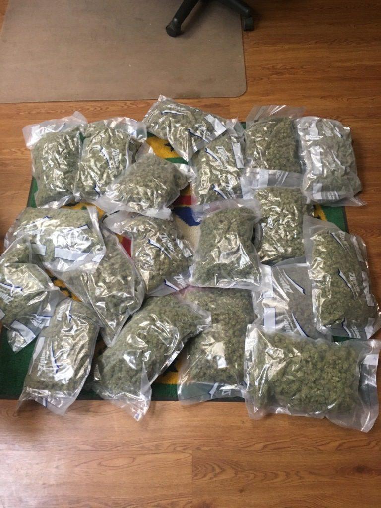 marijuana-bags