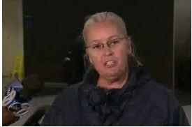 NTSB Sr. Investigator Lorenda Ward/Courtesy CBS