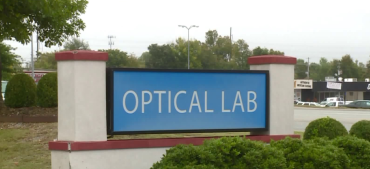 Optical Lab Fayetteville