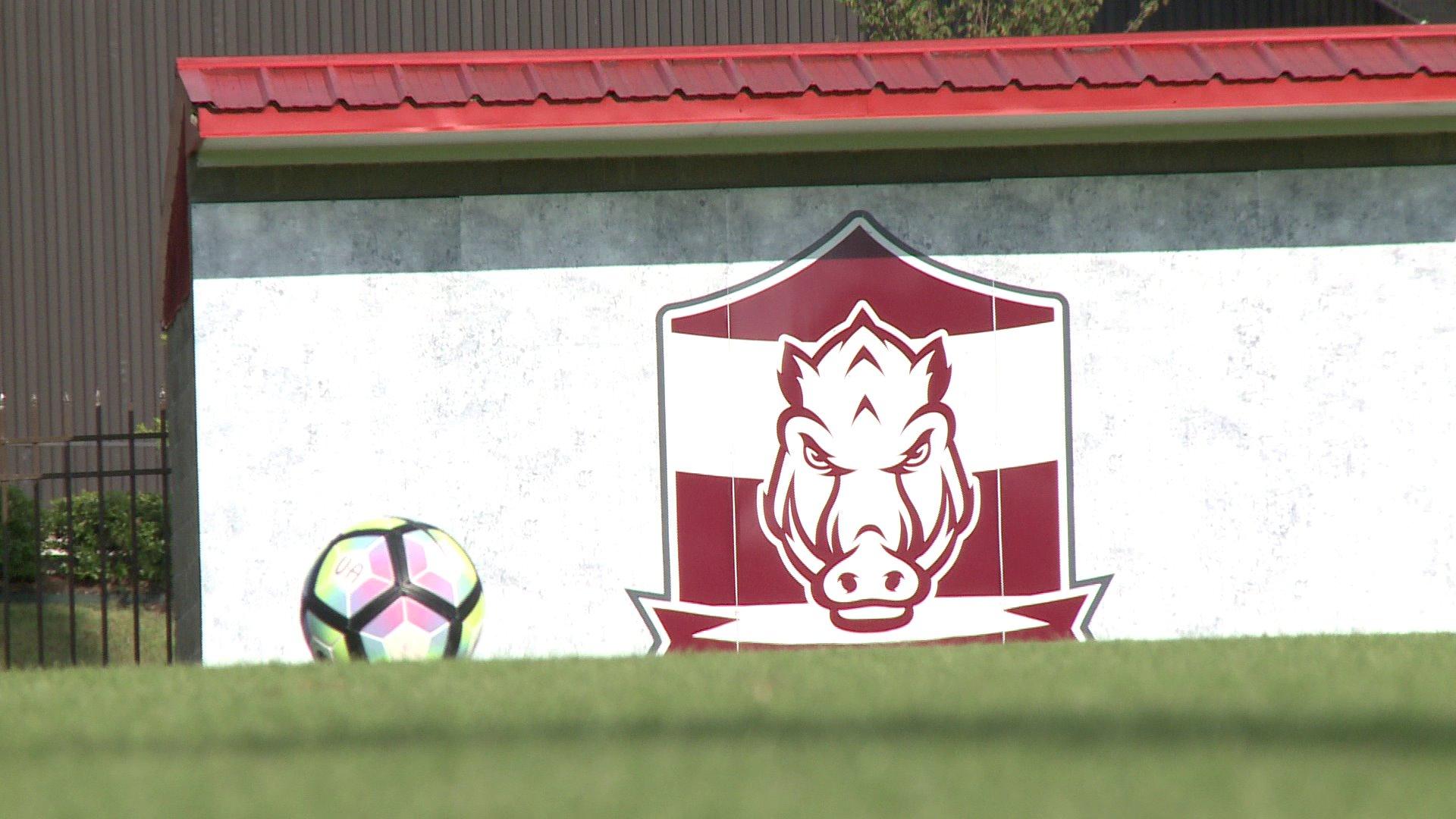 UARK soccer