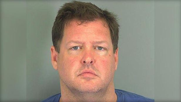 Todd Kohlhepp (Spartanburg County Sheriff)