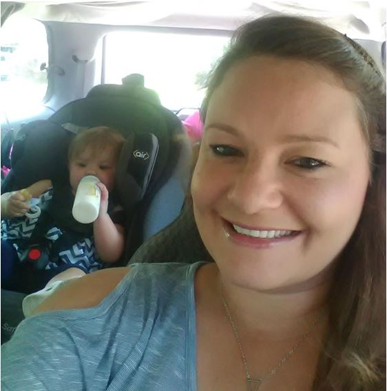 Siloam Springs PD search for missing baby and mother