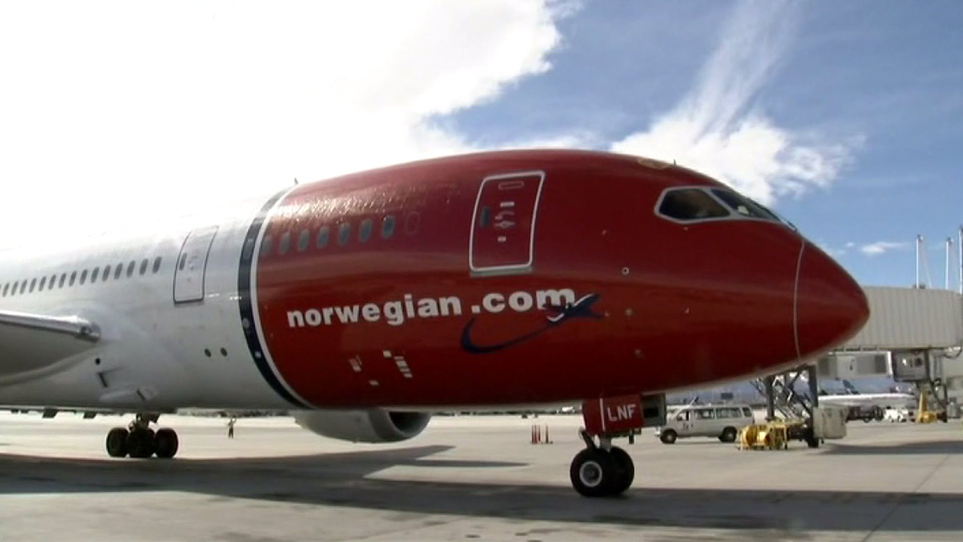 norwegian-air