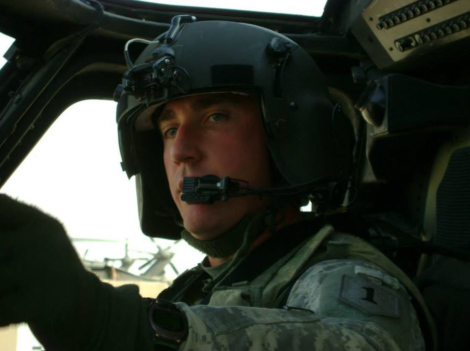 Chief Warrant Officer 2 Randy Lee Billings