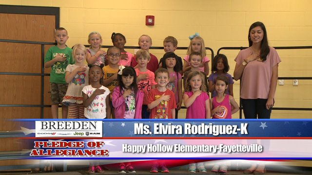 Happy Hollow Elementary Fayetteville Ms Elvira