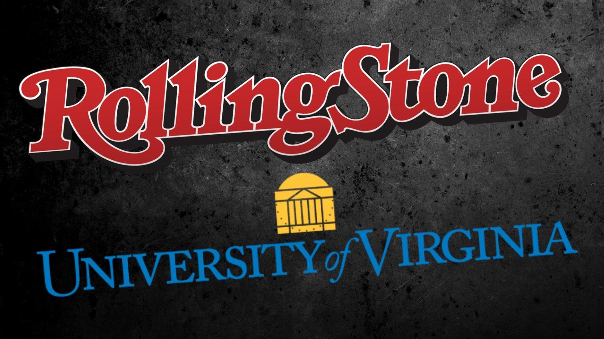 UVA Rolling Stone Defamation Trial