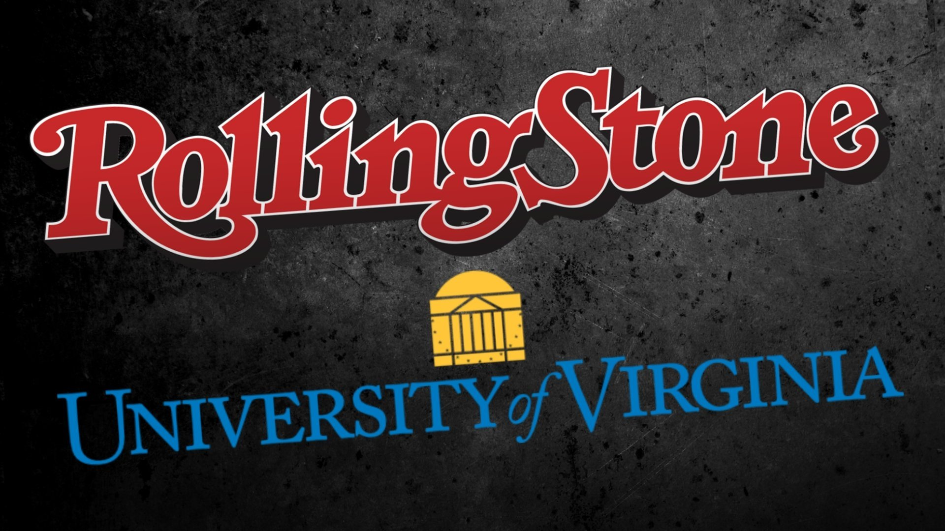 UVA Rolling Stone Defamation Trial