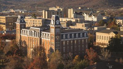 U Of Arkansas >> University Of Arkansas Proposes Higher Fees Flat Tuition