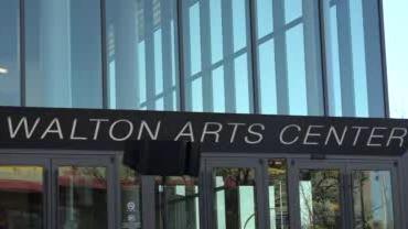 Walton Arts Center Fayetteville
